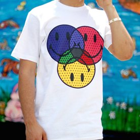 CHINATOWN MARKET COLORS-SHIRT