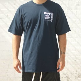 TEAM COZY WRAPPED UP TEE
