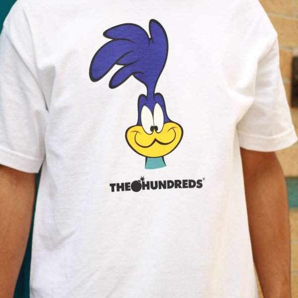 THE HUNDREDS ROAD TEE