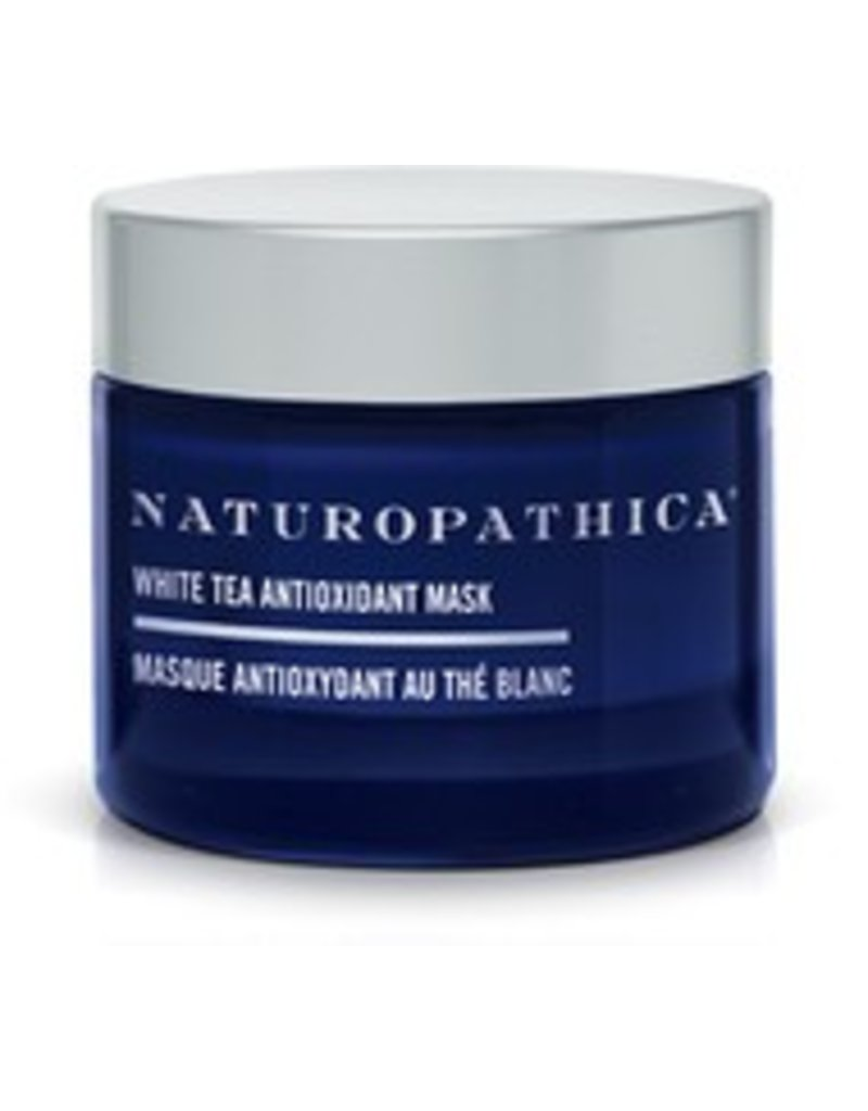 Naturopathica Naturopathica White Tea Antioxidant Mask 1.7 fl. oz.