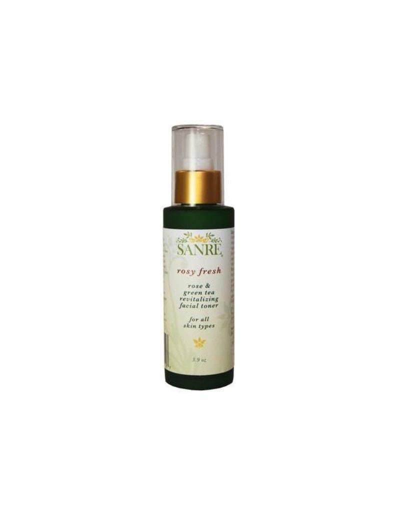 Sanre Organics SanRe Rosy Fresh - Net wt 4.0 oz.