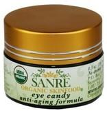 Sanre Organics SanRe Eye Candy - Net wt 0.5 oz.