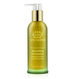 Tata Harper Tata Harper Nourishing oil Cleanser make-up remover & softening wash 125 ml