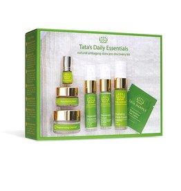 Tata Harper Tata Harper Tata's Daily Essentials Kit