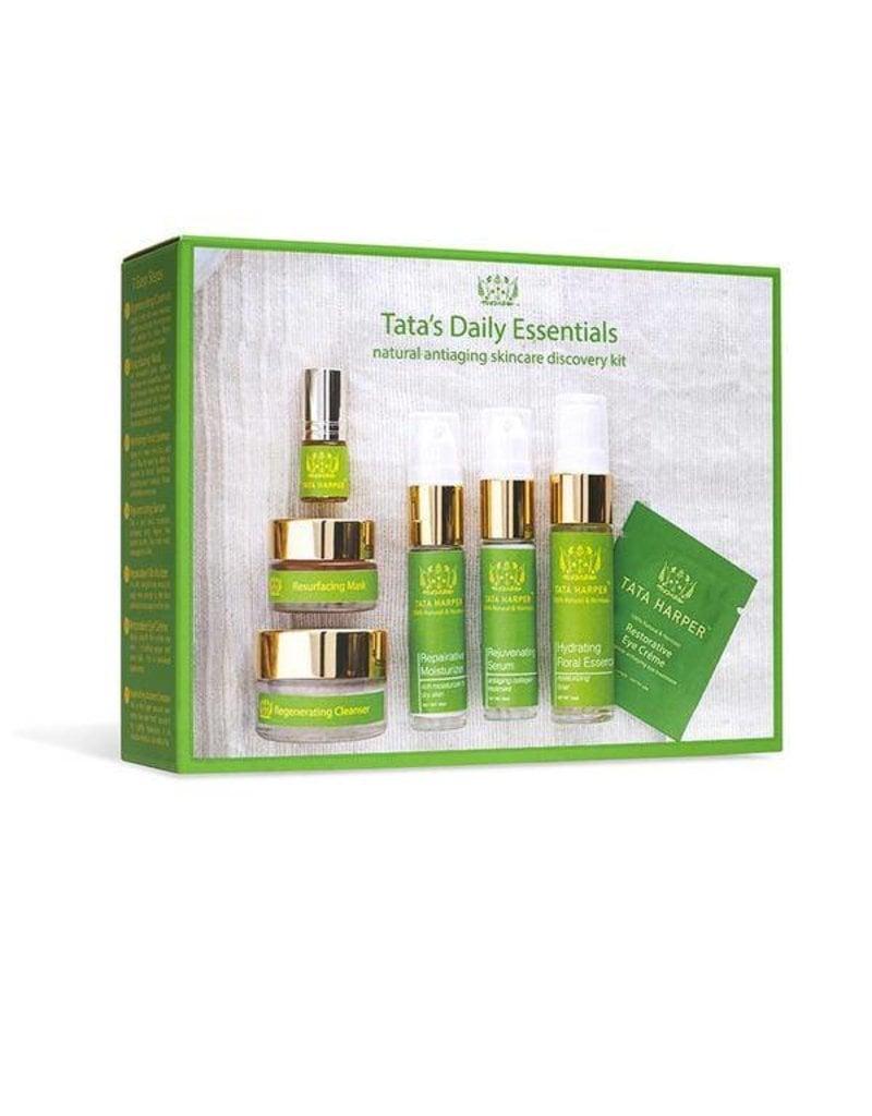 Tata's Daily Essentials by tata harper #8