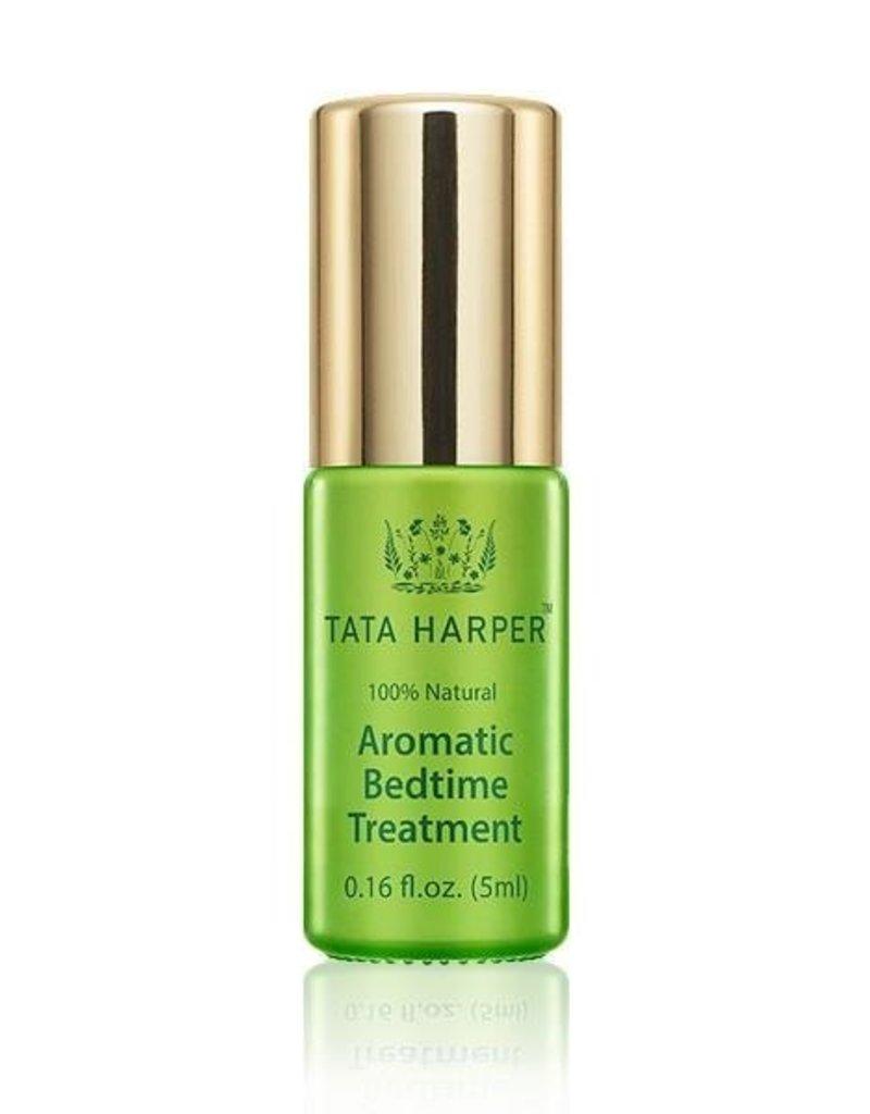 Tata Harper Tata Harper Aromatic BedtimeTreatment - Net wt 5mL/0.16oz