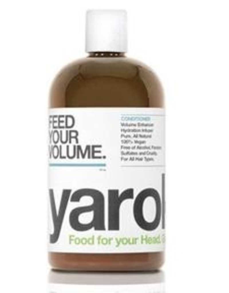 Yarok Hair Care Yarok Feed Your Volume Conditioner - Net wt 16 fl. oz.