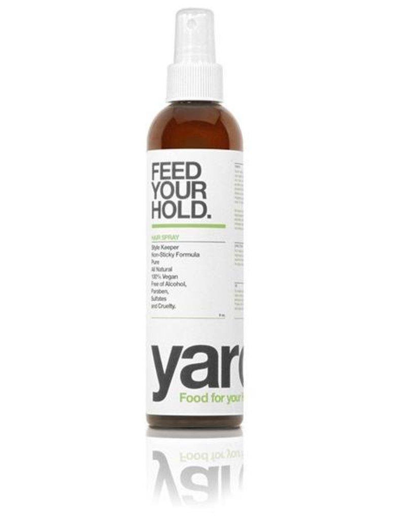 Yarok Hair Care Yarok Feed Your Hold Style Sustaining Hair Spray - Net wt 8 fl. oz.