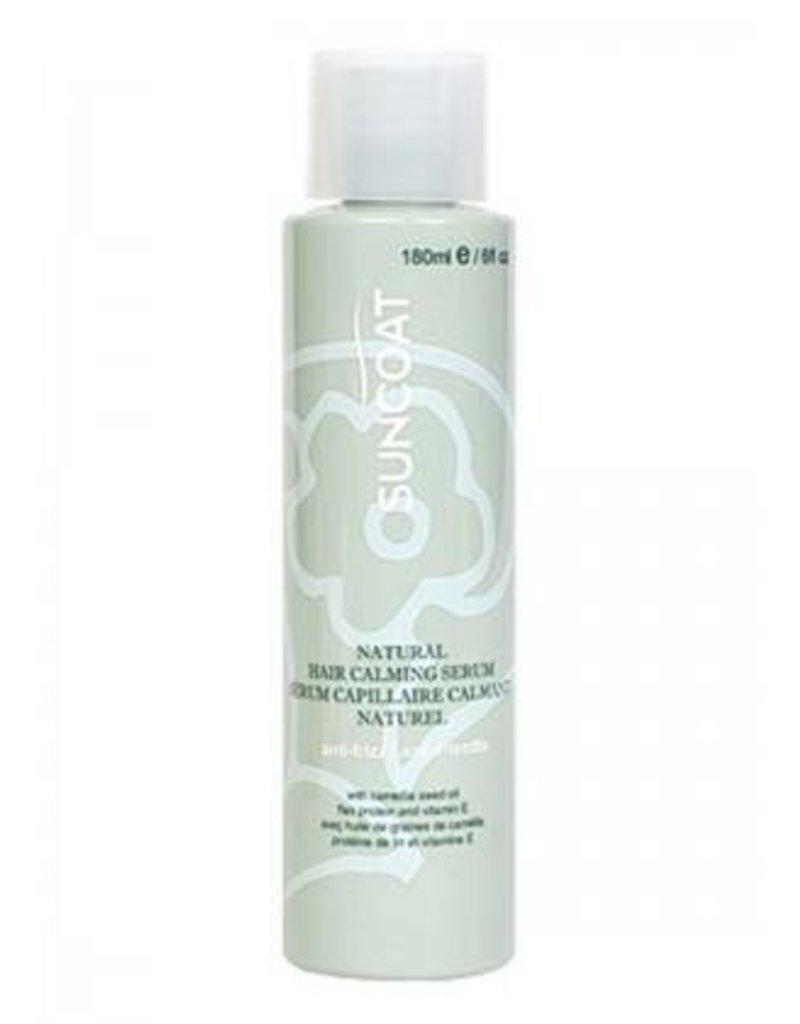 Suncoat Suncoat Natural Hair Calming Serum Anti-Frizz 6 fl oz