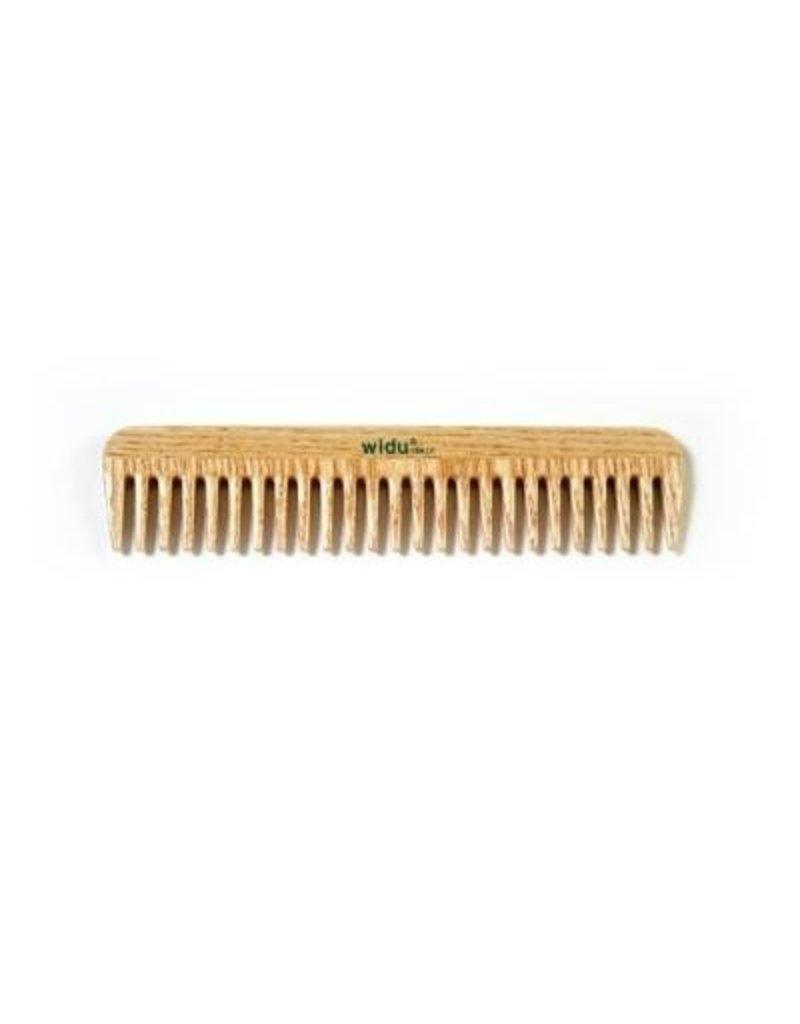 Widu Brushes & Combs Widu Dresser Comb with Wide Teeth - 7.5 in.