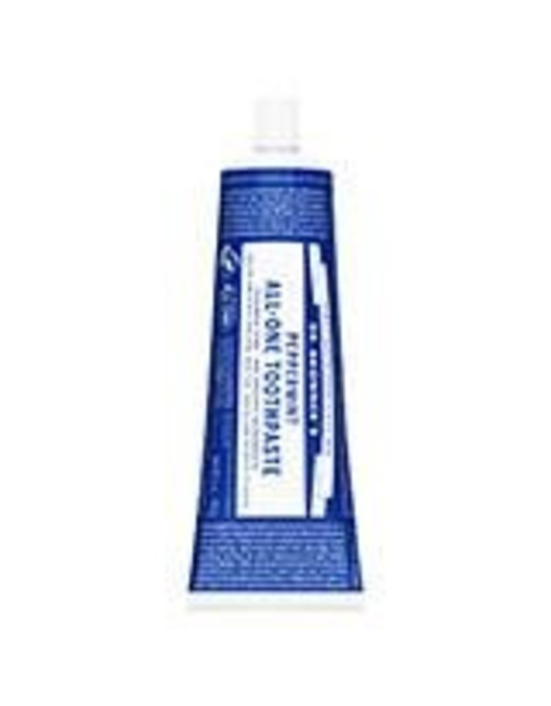 Dr. Bronners Dr Bronners All-One Toothpaste 5 oz