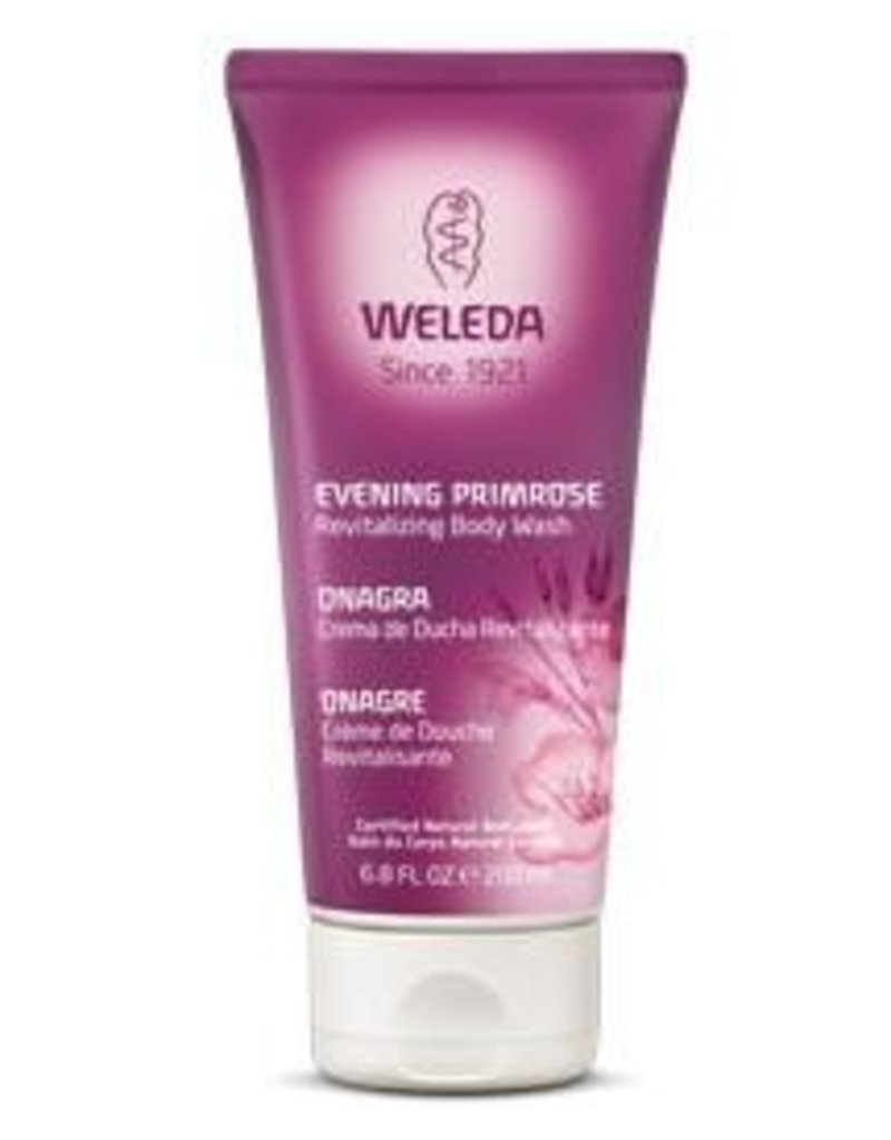 WELEDA WELEDA Evening Primrose Body Wash 6.8 fl oz