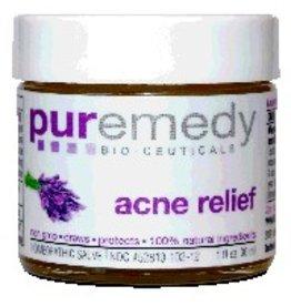 Puremedy Puremedy Acne Relief 1fl oz / 30ml