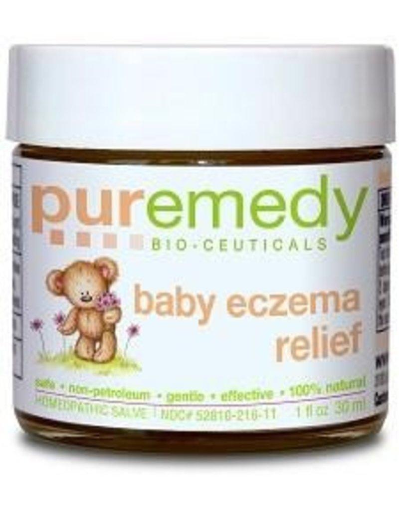 Puremedy Puremedy Baby Eczema Relief 1fl oz / 30ml