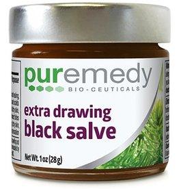 Puremedy puremedy extra drawing black salve