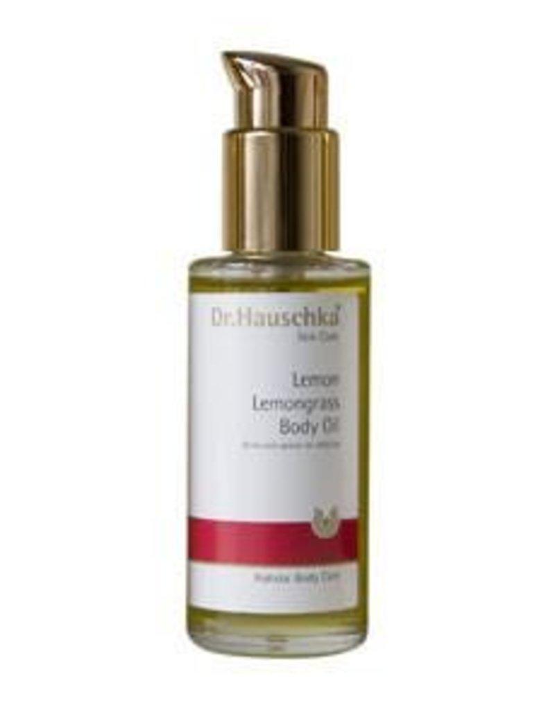 Dr. Hauschka Dr. Hauschka - Lemon Lemongrass Vitalizing Body Oil - Net wt  2.5 fl. oz