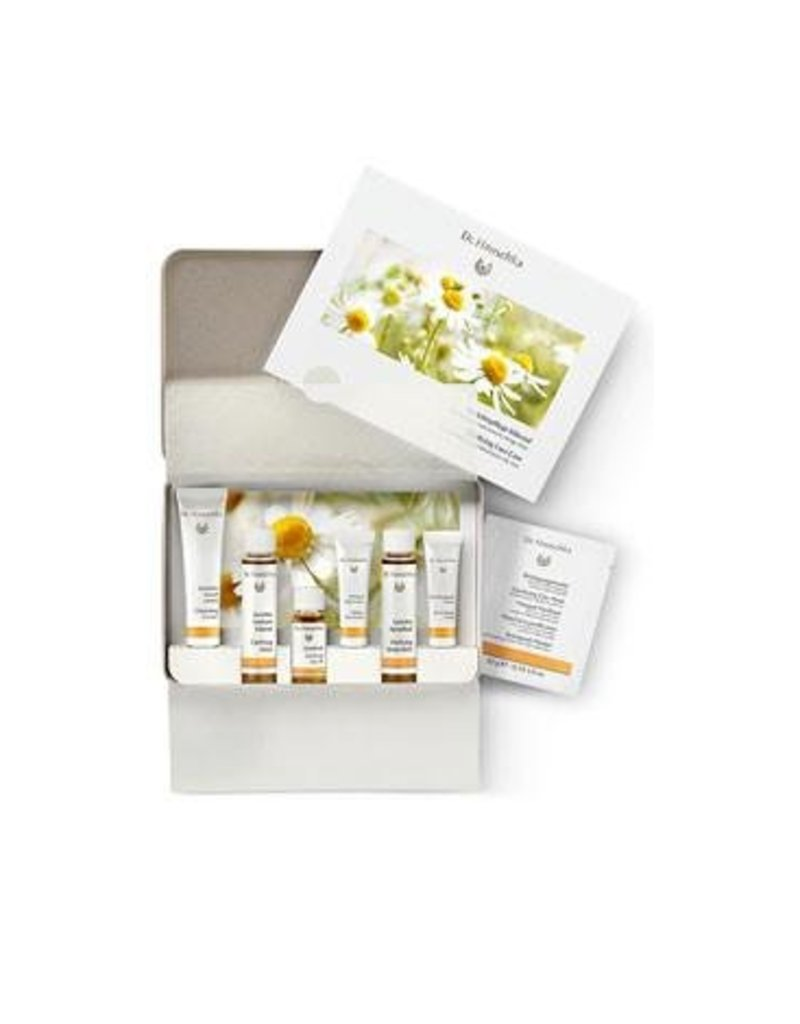 Dr. Hauschka Dr. Hauschka - Clarifying Face Care Kit (For Oily or Blemished Skin)