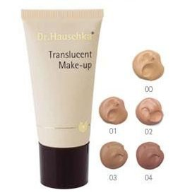 Dr. Hauschka Dr. Hauschka - Translucent Make-up (Available in 5 shades)