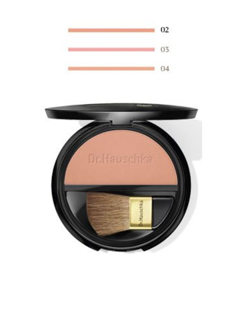Dr. Hauschka Dr. Hauschka - Rouge Powder (Available in 3 colors)