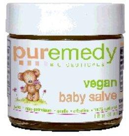 Puremedy Puremedy Vegan Baby Salve 1fl oz / 30ml