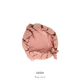 Alima Pure Alima Pure Luminous Shimmer Blush Leigh (For most skin tones)