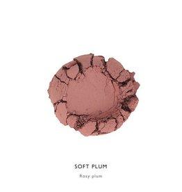 Alima Pure Alima Pure Satin Matte Blush Soft Plum (Medium - light skin)