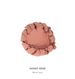 Alima Pure Alima Pure Satin Matte Blush Honey Rose (For most skin tones)