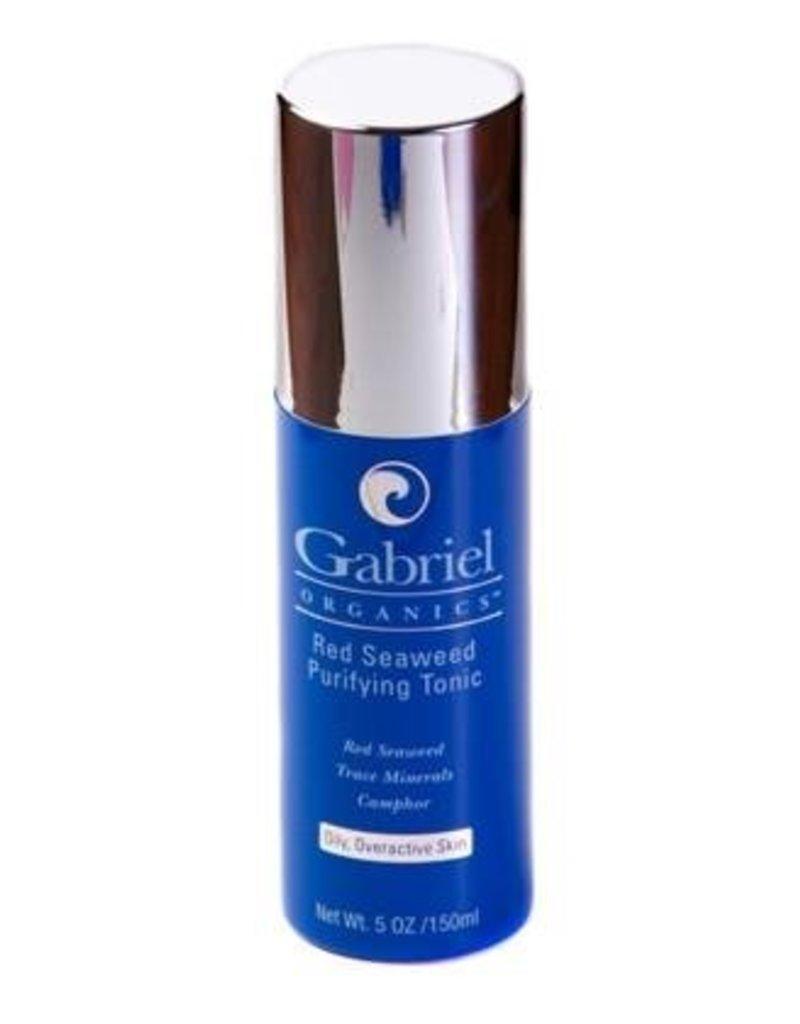 Gabriel Skincare Gabriel Organics Skincare - Red Seaweed Purifying Tonic Net. Wt. 5oz.