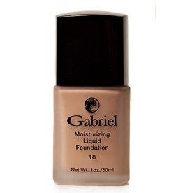Gabriel Cosmetics Gabriel Cosmetics - Moisturizing Liquid Foundation