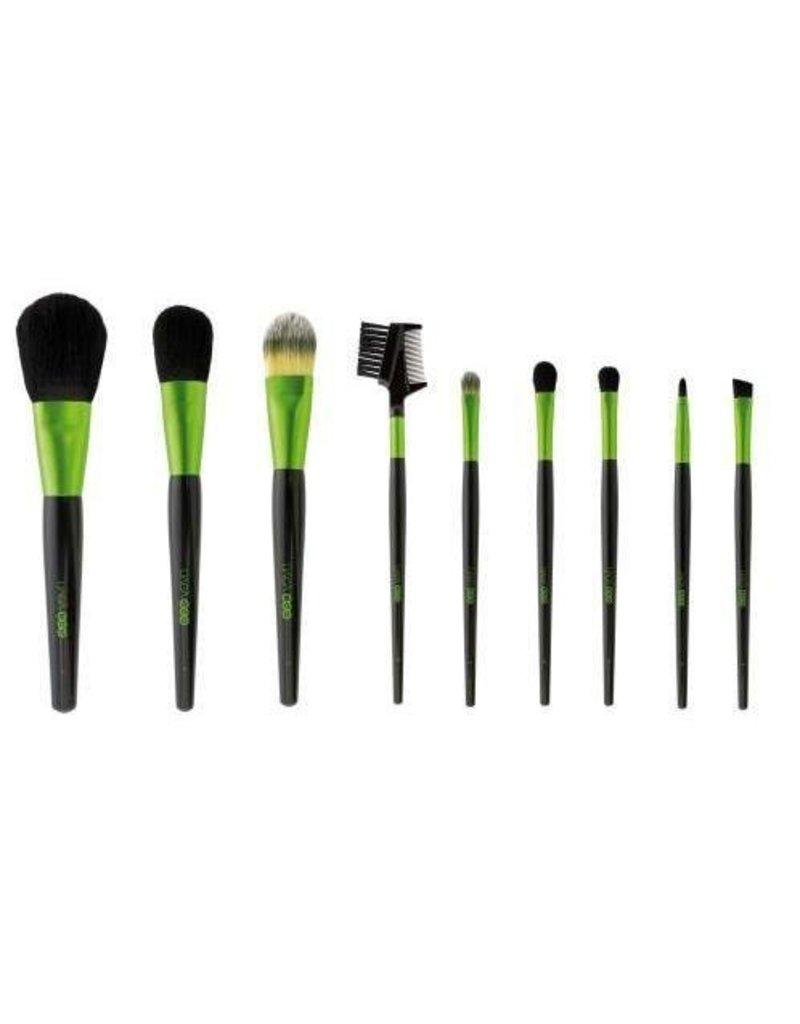 NVEY ECO NVEY ECO Makeup Brushes