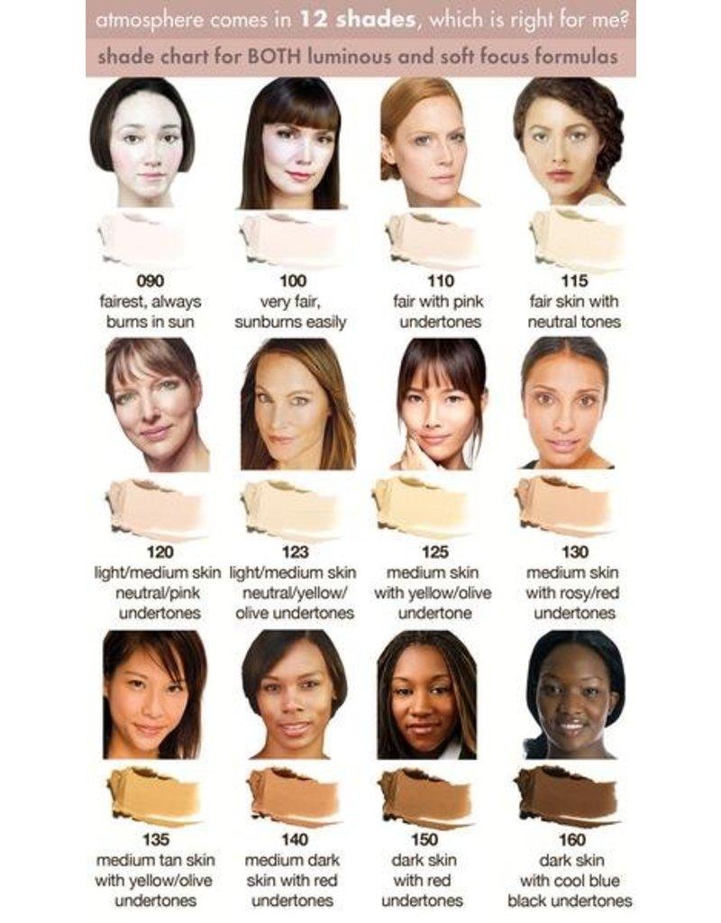 Vapour Beauty VAPOUR Beauty Atmosphere Soft Focus Foundation