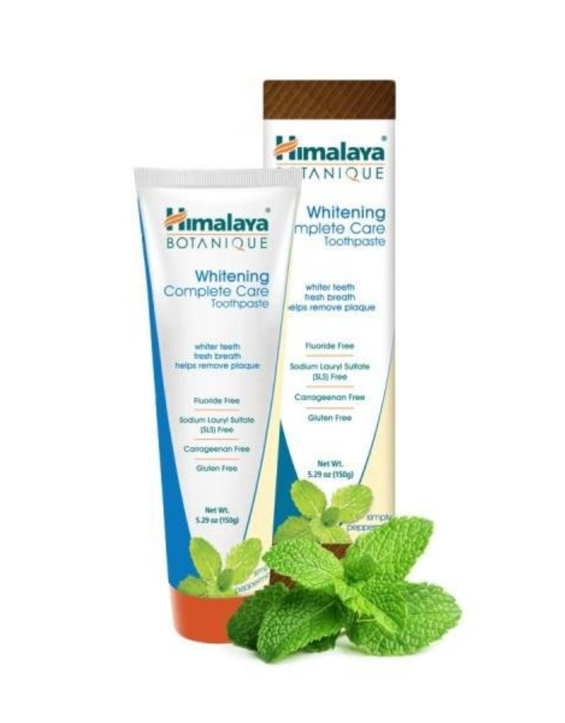 Himalaya Himalaya Whitening Complete Care Toothpaste