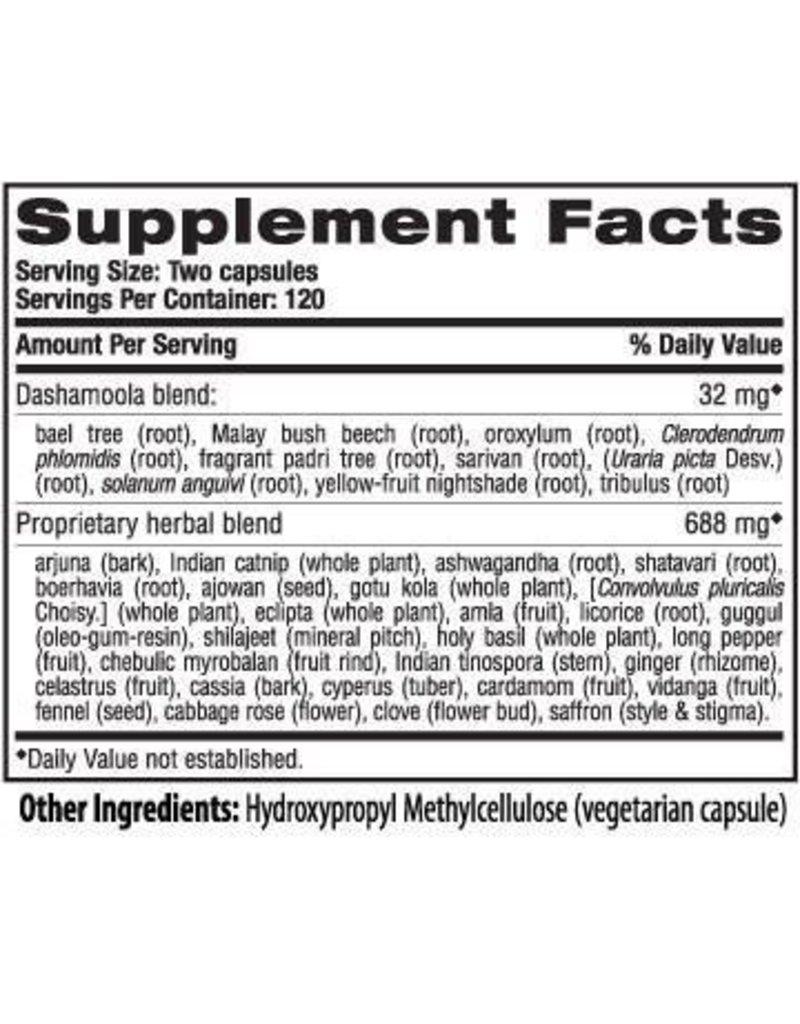 Himalaya Himalaya Formulas - Heart Care Herbal Supplement - 120 Vegetarian Capsules