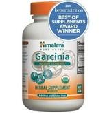Himalaya Himalaya Pure Herbs - Garcinia Weight Control Herbal Supplement - 60 Caplets