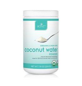 Activz Organic & Non-GMO Coconut Water Powder