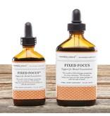 Herbalogic - Natural Herb Drops - 2 fl.oz. Fixed Focus