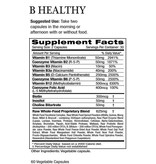 Emerald Laboratories - CoEnzymate B Healthy - 60 Vegetable Capsules