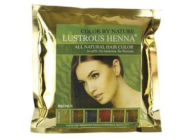Lustrous Henna