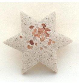 Bodylish North Star Bath Bomb - Chamomile, Lavender & Shea