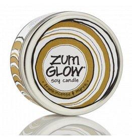 Zum Zum Glow Candle 7 oz. Frankincense & Myrrh