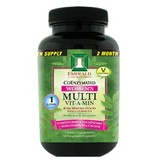 Emerald Laboratories - CoEnzymated Women's Multi Vitamin 1 A Day 60 Vegetable Capsules