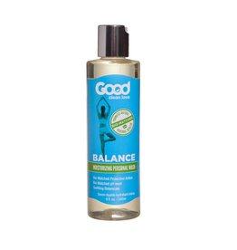 Good Clean Love Good Clean Love Bio-Match BALANCE Moisturizing Personal Wash 8 oz.