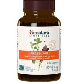 Himalaya Himalaya Formulas - Stress Care Herbal Supplement - 120 Vegetarian Capsules