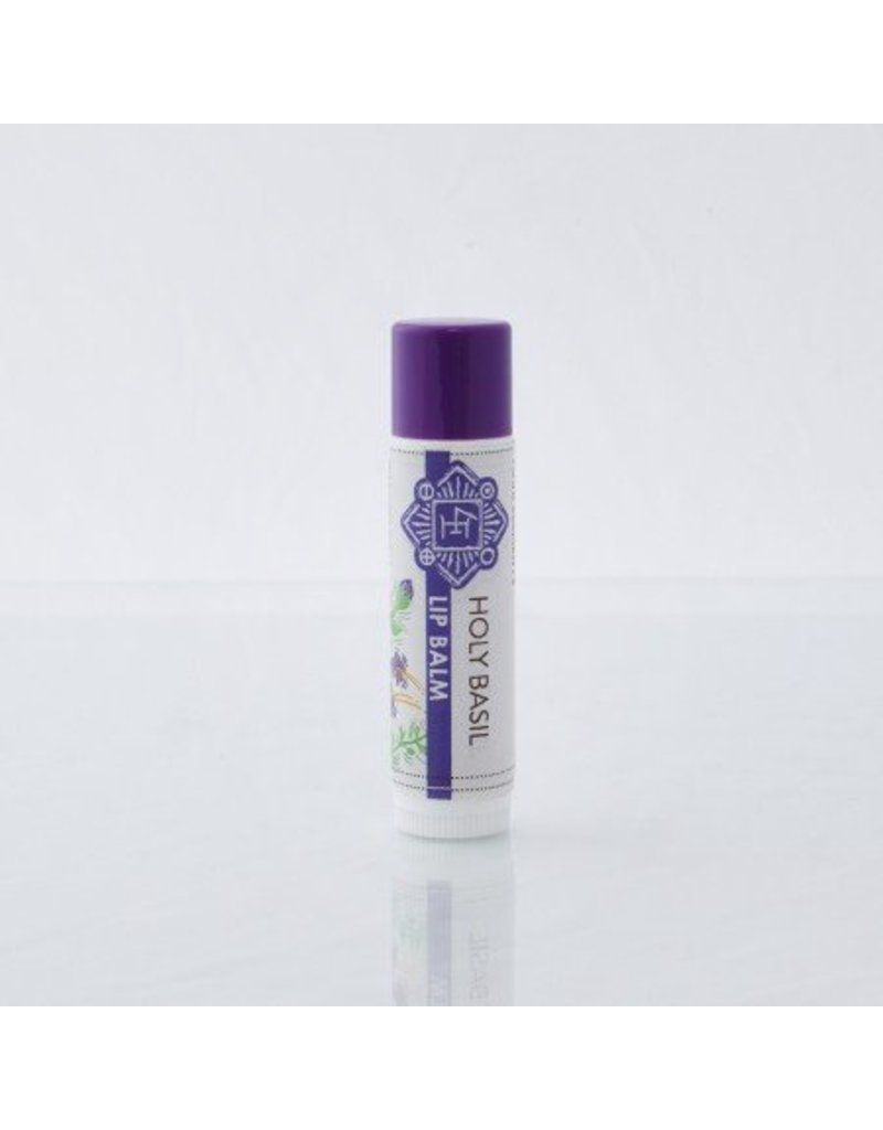 Four Elements Certified Organic Lip Balm