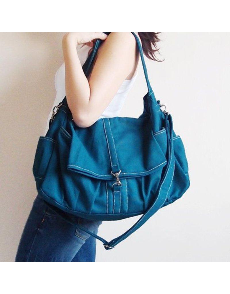 Burberry Jeans Handtasche für Frauen