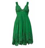 Carhart Mango, pineapple long dress