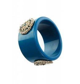 Coco Lee Anna, heldere enkele armbanden