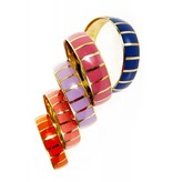 Coco Lee Anna, multi-colored armbanden