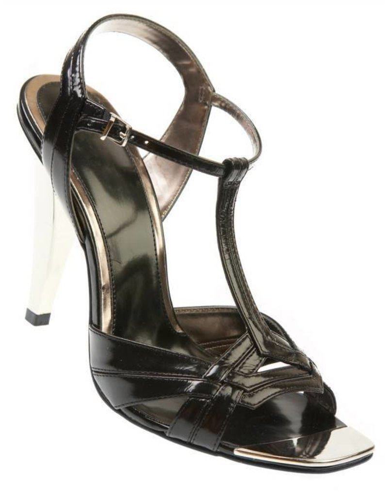 Burberry High Heel Womens Sandal - Bundle Product Demo 1