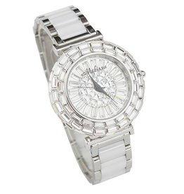 Chanel Tissot Watch for Women